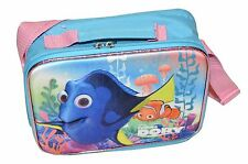 Disney Finding Dory 3-D Lunch Kit With Long Strap