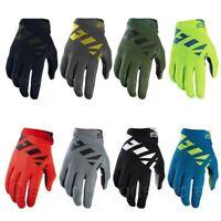 Fox Racing Mens Ranger Gloves Racing Mountain Bike BMX MTX MTB Gloves NEW