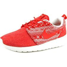 Nike Roshe Medium Width (B, M) Synthetic Athletic Shoes for Women