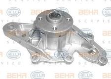 8MP 376 801-154 HELLA Water Pump