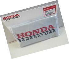 Honda 08p58 Z28 00s Silver Generator Cover For Eu3000i Handi