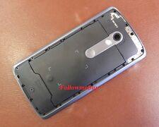 Middle Chassis Housing Cover For Motorola Moto X Play XT1563 XT1562 XT1561 Black
