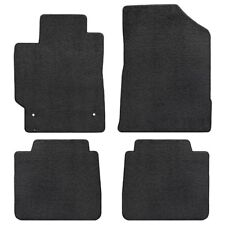 Lloyd Mats For 07-11 Toyota Camry 4Pc ULTIMAT Plain Front Floor Mats Liners