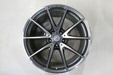 Mercedes Benz E63 E63S AMG W213 S213 Rim 19 Inch Single Rim