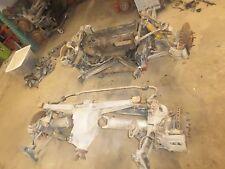 88 Corvette FRONT & REAR SUSPENSION COMPLETE Dana 36 PBR Brakes Hot rod Chicago