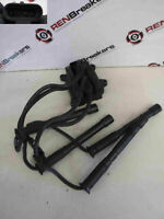 Renault Clio MK3 + Modus 2004-2012 1.2 16v Ignition Coil Pack + Leads 8200734204