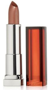 3 x Maybelline Color Sensational Lipstick Creamy Lip Color 295 Bronzed
