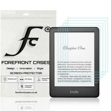 Kindle 2019 Protector de Pantalla Funda Ultrafina HD Transparente