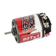 Motor Rock Crawler 80T Elektro Motor R03101 Robitronic Axial