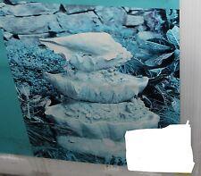 """SHELLS Tiered Water Fountain Indoor Outdoor Decor GARDEN TREASURE 24"""" -So. Maine"""