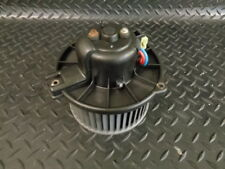2002 MITSUBISHI SPACE STAR 1.6 EQUIPPE 5DR HEATER BLOWER MOTOR