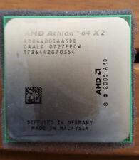 AMD Athlon 64 x2 4400+ ado4400iaa5dd procesador
