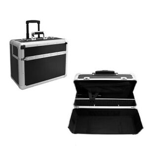 Comair Tool Box Aluminium On Rolls