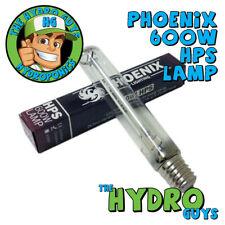 Apparato propulsore MH superveg 600 W lampada idroponica in metallo hallide lunga vita Lampadina