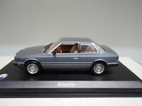 MASERATI BITURBO COLLECTION MASERATI IXO 1/43