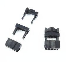 10PCS 2.54mm Pitch 6Pin FC-6P IDC FC Female Header Connector 3pcs/set