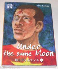 UNDER THE SAME MOON Volume 2 - Seiki TSUCHIDA - MANGA