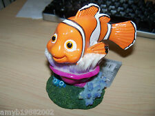 Disney's Finding Nemo Aquarium Ornament NEW HTF