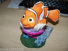 Disney's Finding Nemo Aquarium Ornament NEW HTF