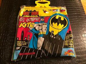 Spectra Star 78  Inch OCTOPUS Kite - TV Series Batman - MIP (S4)