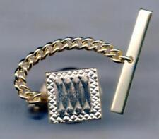 Tie Pins & Clips