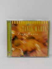 Tania Maria - Viva Maria - 2 CD set