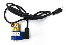 G C Valves S311Z1001 3/8� Normally Closed 2 way Solenoid w disconnect Power cord