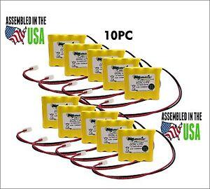 10PC DualLite 12-790, 0120790, 0120790 REV. A, 0120790 REV. B