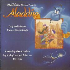 ALADDIN (BOF) - BOF (CD)