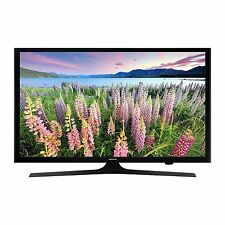 "NO TAX! Samsung 50"" 1080p 60Hz LED Smart HDTV HD TV WiFi 2 HDMI Tuner"
