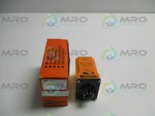 ATC UOA-125-DLA VOLTAGE MONITOR RELAY 125VDC/240VAC * NEW IN BOX *