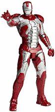 Legacy de Revoltech LR-024 Iron Man Mark V Figurine Kaiyodo Neuf de Japon