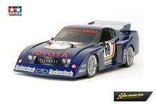 Tamiya 1:10 Toyota Celica Turbo Gr.5 TT-01E Chasis 58513 Bausatz