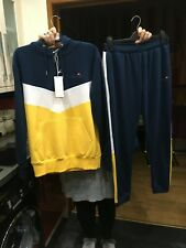 mens ellesse tracksuit size medium sample