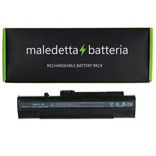 Batteria EQUIVALENTE Acer UM08A51 , UM08A71 , UM08A72 , UM08A73 , UM08A74