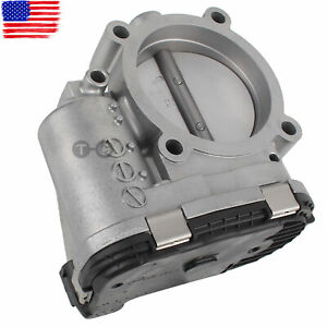 FOR 2005 Cadillac CTS 3.6L Throttle Body Valve Position Sensor TPS 12571081