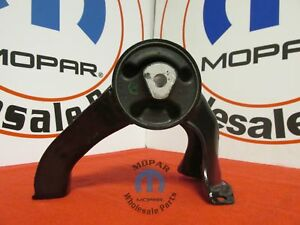 DODGE JEEP Rear Engine Mount Support NEW OEM MOPAR