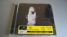 CD M : MISTER MYSTERE