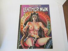 Tales from the Leather Nun #1 (ADULTS ONLY) Dave Sheridan R. Crumb 1973