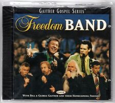 Bill & Gloria Gaither.Freedom Band Homecoming.American Southern Gospel. CCM