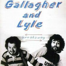CD - Gallagher & Lyle - Breakaway [2004]