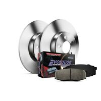 Autospecialty 1-Click OE Replacement Brake Kit KOE126