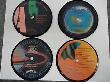 Jefferson Starship (Grunt label) - Record Album Coaster Set