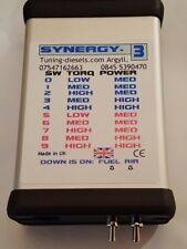 FORD FOCUS, MONDEO, KUGA, SMAX, 2, 2.2L 2 CHANNEL DIGITAL TUNING BOX. SYNERGY 3