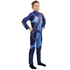 Thunderbirds Are Go Scott Tracy International Rescue Role Play Uniform NEW