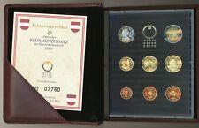 "Euro Coinset PROOF KMS SET Österreich 2007 PP   "" Eiamaya.com"