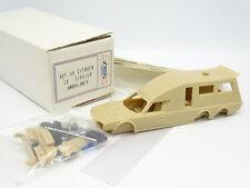 ESDO Kit à Monter 1/43 - Citroen CX Tissier Fourgon Ambulance