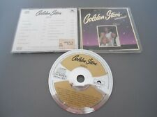 CD ABBA GOLDEN STARS international - 16 Hits Have A Dream, Chiquitita, SOS, u.a.