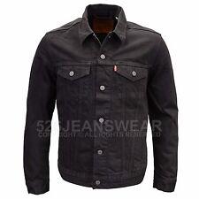 Levi's The Trucker Jacket Men Standard Fit - Denim Jeansjacket XL Berkman