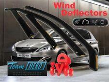 PEUGEOT 308 II  2013 -   5.doors  Wind deflectors  4.pc  HEKO  26154